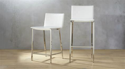 phoenix bar stools 30 kitchen chairs with modern flair