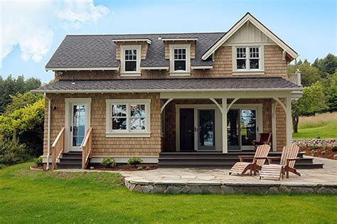 cottage homes method homes cottage series brings a classic style to