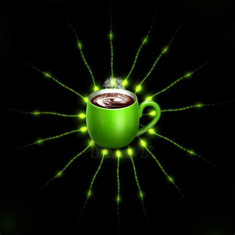 coffee gif wallpaper good morning tulips and coffee aminations pinterest