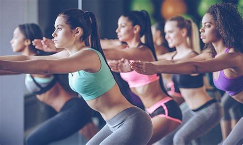 The Best Of Fit And Healthy Blogosphere by Fitness Trends To Try In 2017
