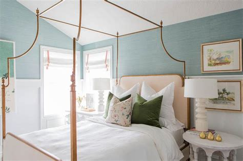 gold bed canopy gold leaf canopy bed with headboard and footboard