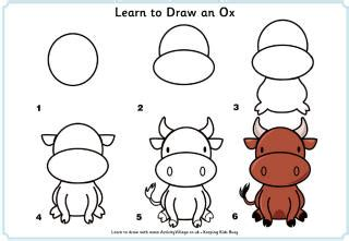 how to draw animals learn to draw for step by step drawing how to draw books for books from the up march 2012