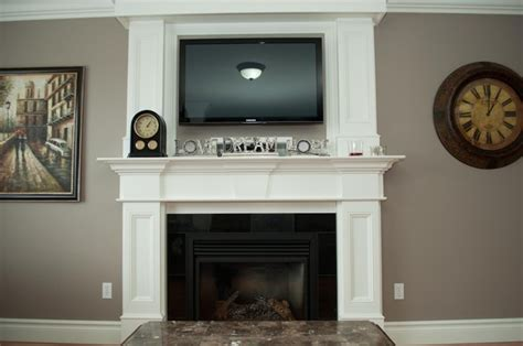 decorative moldings around fireplace myideasbedroom