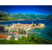 Budva  Visit Montenegro