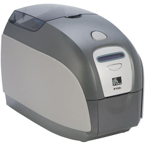 cheap color printer cheap p110i card printer color dye sublimation