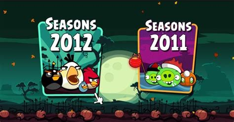 Angry Birds Isi 4 angry birds seasons 2 1 0 terbaru