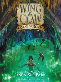 wing claw 2 cavern of secrets books cavern of secrets downloadable audiobook edmonton