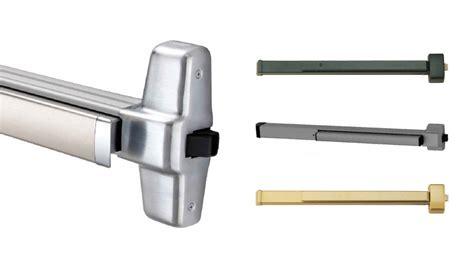 Panic Door Hardware by Panic Bar Door Hardware Exit Devices