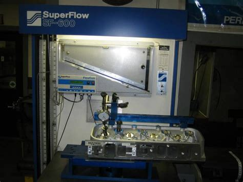 flow bench testing cylinder head flow bench testing porting il in mo ky