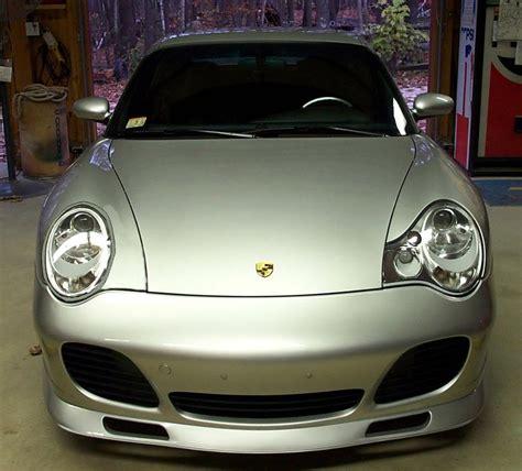 996 To 997 Conversion Kit by 996tt Headlight Conversion Idea 6speedonline