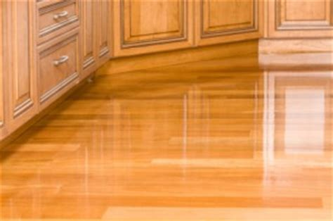 laminate flooring should laminate flooring be installed