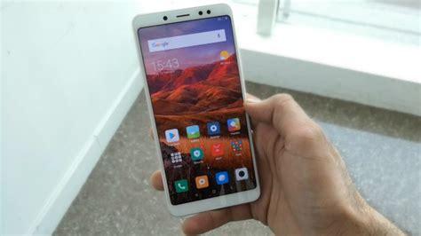 Hp Xiaomi Redmi Note Update xiaomi redmi note 5 pro gets unlock with miui 9 2 update gizbot news