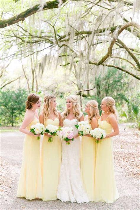 cheap bridesmaid dresses island best 25 yellow wedding dresses ideas on