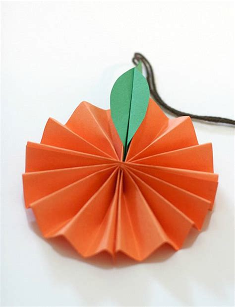 Orange Craft Paper - pucker up with 6 citrus crafts handmade