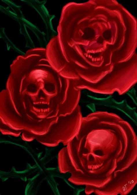 death rose tattoo 1000 ideas about skull tattoos on