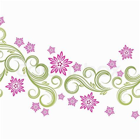 design for project spring floral background vector illustration for your