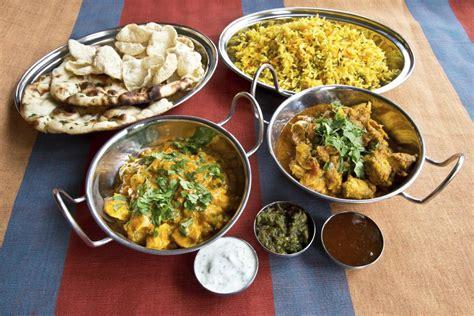 la comida de la comida t 237 pica de la india imujer