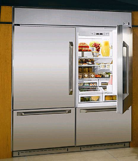 ge monogram refrigerator refrigerators trends in home appliances page 15