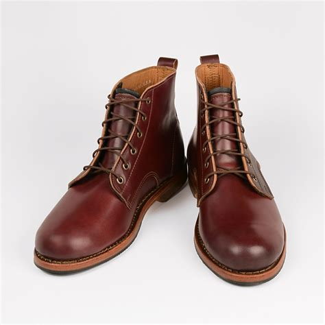 rancourt co shoes made in maine page 59
