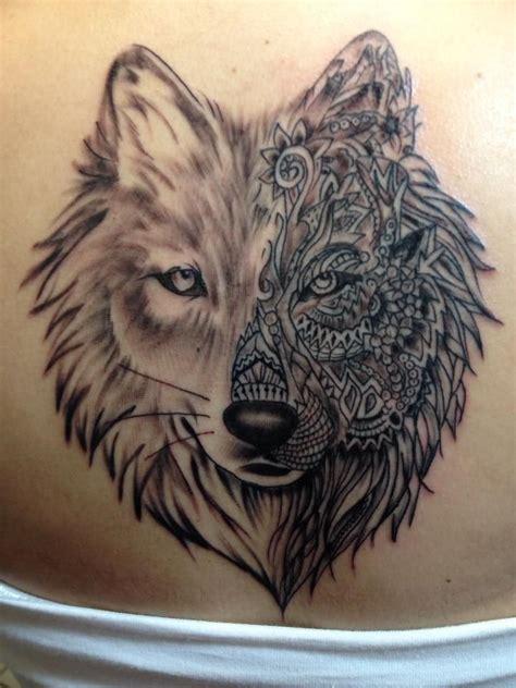 henna tattoo hammond indiana wolf by of the in hammond indiana
