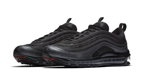 Nike Airmax Made In Black nike air max 97 black preview