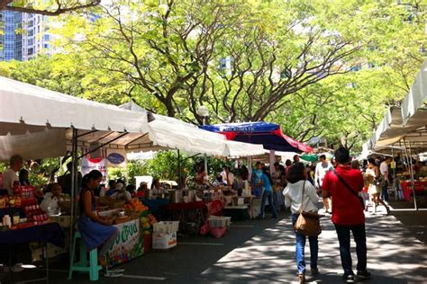 Bazaar 5 11 Juni Di Central Park Mall top 15 markets you must visit in metro manila