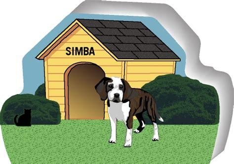 setter bulldog dog house bulldog setter purrsonalize me the cat s