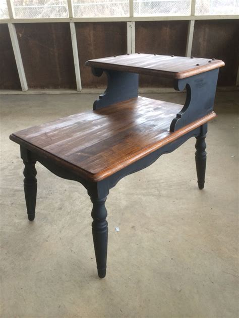 end table ideas 25 best ideas about refinished end tables on pinterest refinished furniture refinish end