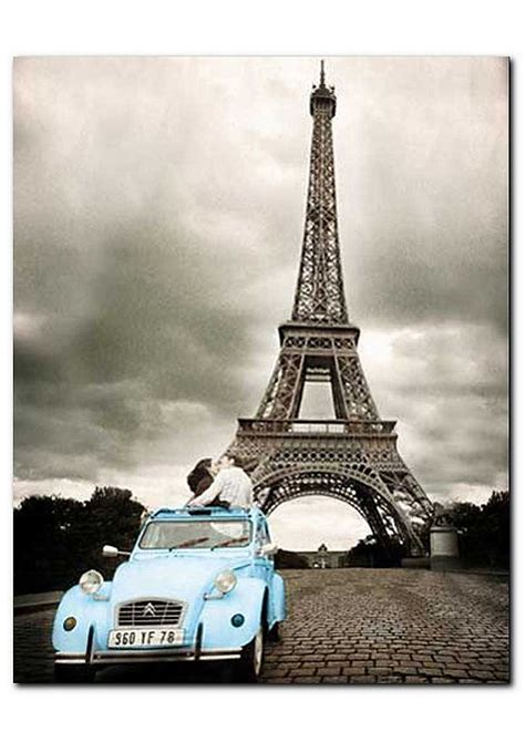 paris paris romance