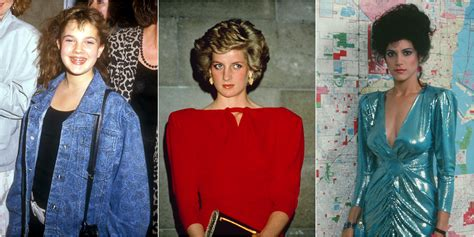19 Looks From 80 S Are Back Fashion Trend by 80s Fashion Trends That Are Coming Back Style Trends