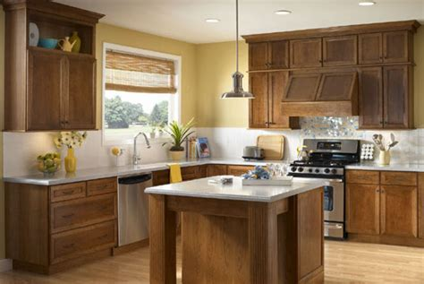 idea kitchen small kitchen decorating design ideas home designer