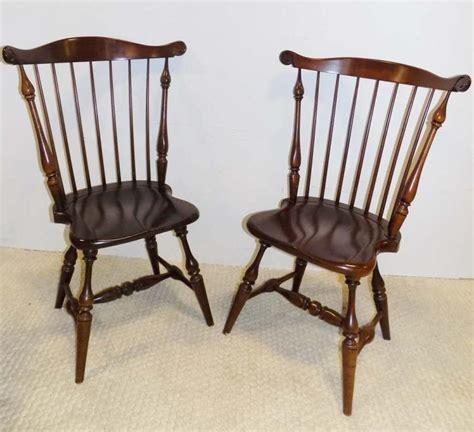 8 duckloe chairs