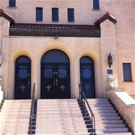 Detox St Francis Tulsa by St Francis Xavier Church Religious Organizations Tulsa