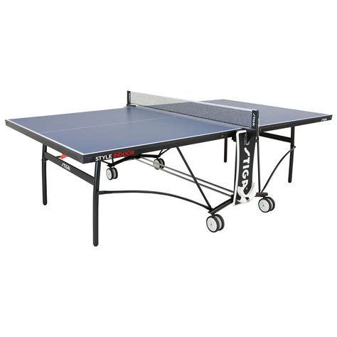 stiga advantage table tennis table stiga style cs indoor table tennis table
