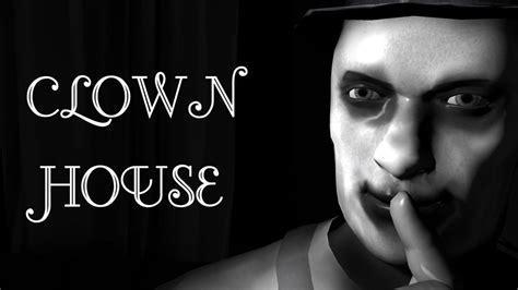 clown house clown house