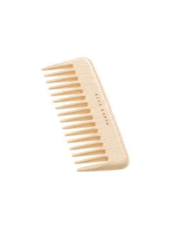 Acca Kappa Italy Travel Size Collection Soaps 50 Gr 85337850 beechwood small comb acca kappa