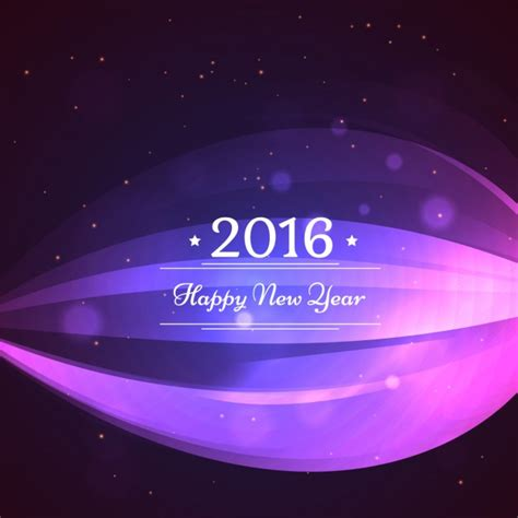 new year 2016 vector free abstract new year 2016 background in purple color vector