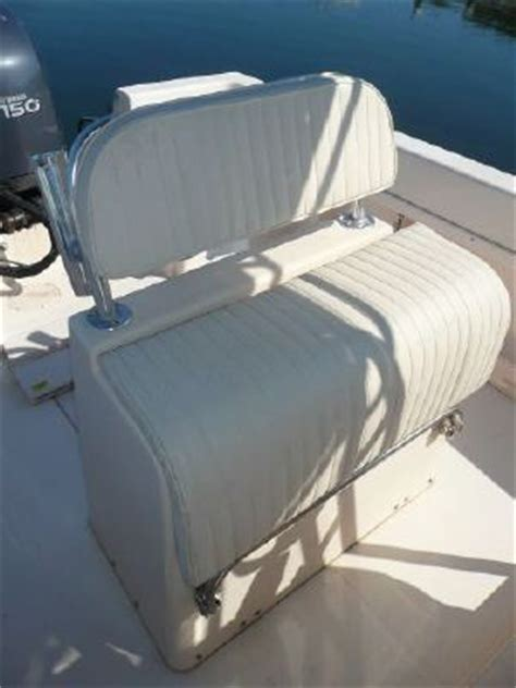 grady white seat covers 2004 grady white 209 escape center console boats yachts