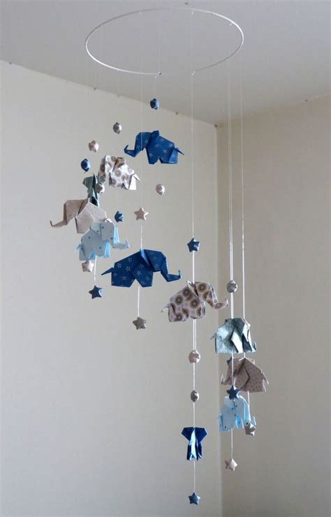 Mobile Origami - 25 best ideas about origami elephant on www