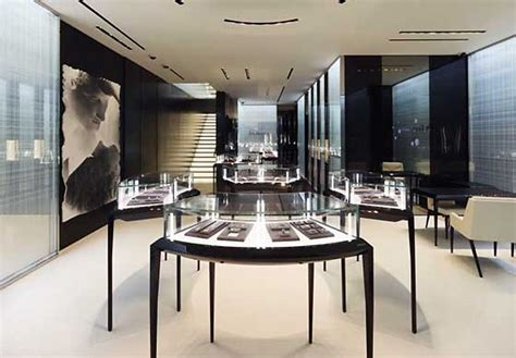 Architecture Design Jewelry De Beers Jewelry By Caps Architecture Interior Design