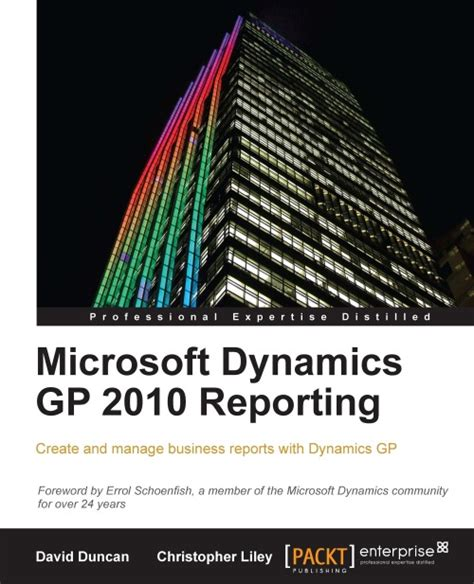 dynamics books dynamics gp land new dynamics gp 2010 reporting book and