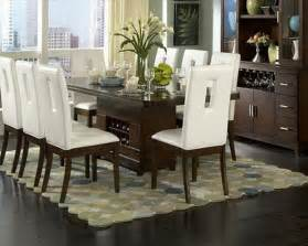 Dining Room Table Center Pieces Bloombety Dining Table Centerpiece With Wood Floors