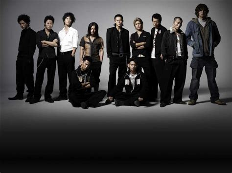 film genji bahasa indonesia crows zero wallpapers wallpaper cave