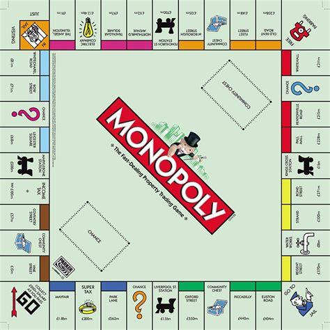 probability in monopoly mathematics stack exchange