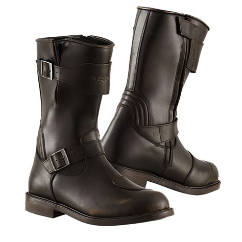 boots from stylmartin legend boots