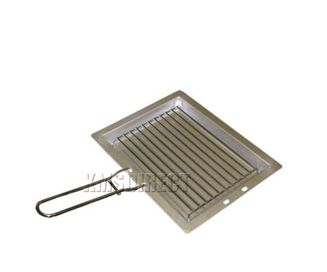 Grill Rack For Stove Top by Portable Gas Dual 2 Burner Outdoor Cing Cooker