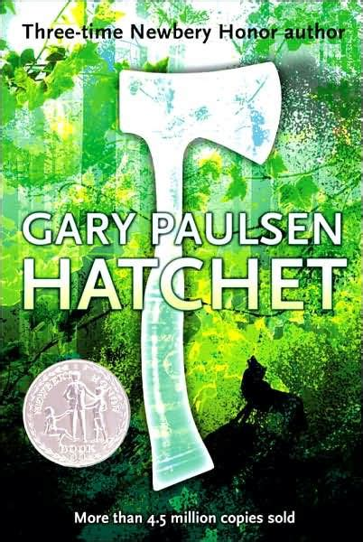 pictures of the book hatchet hatchet brian s saga series 1 by gary paulsen