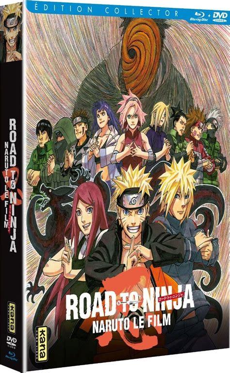 film naruto road to ninja vf naruto shippuden film 6 road to ninja