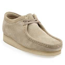 Clarks Shoes Clarks Wallabee Shoe For S Clarks Shoes