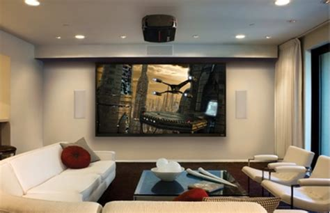 Proyektor Home Theater home theater projectors screens buying guide studiopsis